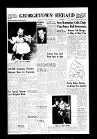 Georgetown Herald (Georgetown, ON)9 May 1963
