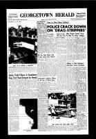 Georgetown Herald (Georgetown, ON)25 Jul 1963