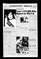 Georgetown Herald (Georgetown, ON)1 Aug 1963