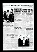 Georgetown Herald (Georgetown, ON)29 Aug 1963
