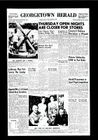 Georgetown Herald (Georgetown, ON)5 Sep 1963