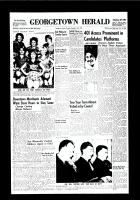 Georgetown Herald (Georgetown, ON)19 Sep 1963