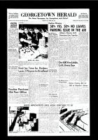Georgetown Herald (Georgetown, ON)24 Oct 1963