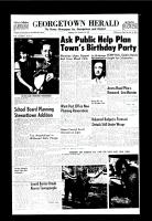 Georgetown Herald (Georgetown, ON)21 Nov 1963