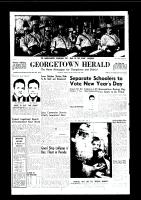 Georgetown Herald (Georgetown, ON)12 Dec 1963