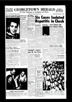 Georgetown Herald (Georgetown, ON)19 Dec 1963