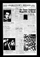 Georgetown Herald (Georgetown, ON), December 19, 1963