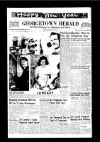 Georgetown Herald (Georgetown, ON)31 Dec 1963