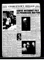 Georgetown Herald (Georgetown, ON)9 Jan 1964