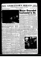 Georgetown Herald (Georgetown, ON)16 Jan 1964