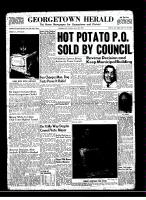 Georgetown Herald (Georgetown, ON)23 Jan 1964