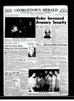 Georgetown Herald (Georgetown, ON)6 Feb 1964