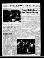 Georgetown Herald (Georgetown, ON)13 Feb 1964