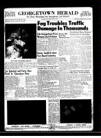 Georgetown Herald (Georgetown, ON)5 Mar 1964