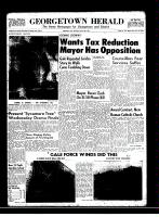 Georgetown Herald (Georgetown, ON)12 Mar 1964
