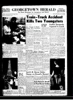 Georgetown Herald (Georgetown, ON)19 Mar 1964