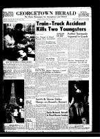 Georgetown Herald (Georgetown, ON), March 19, 1964