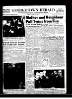 Georgetown Herald (Georgetown, ON)26 Mar 1964