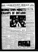 Georgetown Herald (Georgetown, ON)9 Apr 1964