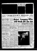 Georgetown Herald (Georgetown, ON)16 Apr 1964
