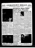 Georgetown Herald (Georgetown, ON)23 Apr 1964