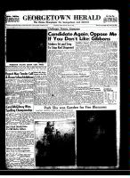 Georgetown Herald (Georgetown, ON)21 May 1964