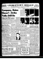 Georgetown Herald (Georgetown, ON)28 May 1964