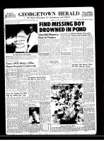 Georgetown Herald (Georgetown, ON)25 Jun 1964