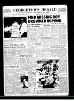 Georgetown Herald (Georgetown, ON)25 Jun 1964