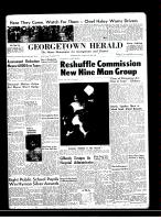 Georgetown Herald (Georgetown, ON)2 Jul 1964