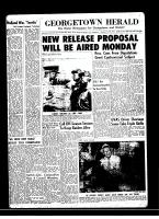 Georgetown Herald (Georgetown, ON)16 Jul 1964