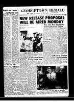Georgetown Herald (Georgetown, ON)16 Jul 1964