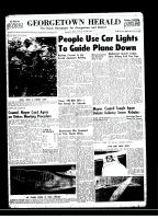 Georgetown Herald (Georgetown, ON)30 Jul 1964