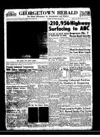 Georgetown Herald (Georgetown, ON)20 Aug 1964
