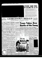 Georgetown Herald (Georgetown, ON)3 Sep 1964