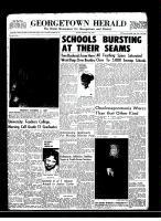 Georgetown Herald (Georgetown, ON)10 Sep 1964