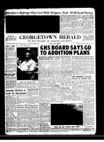 Georgetown Herald (Georgetown, ON)17 Sep 1964