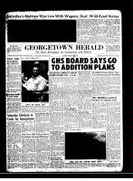 Georgetown Herald (Georgetown, ON)17 Sep 1964