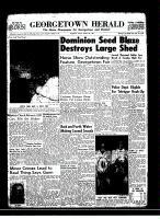 Georgetown Herald (Georgetown, ON)8 Oct 1964