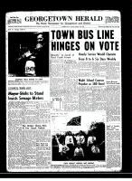 Georgetown Herald (Georgetown, ON)15 Oct 1964