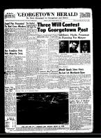 Georgetown Herald (Georgetown, ON)22 Oct 1964