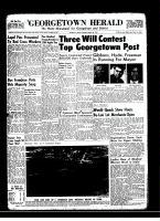 Georgetown Herald (Georgetown, ON), October 22, 1964