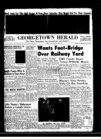 Georgetown Herald (Georgetown, ON)29 Oct 1964