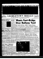 Georgetown Herald (Georgetown, ON)29 Oct 1964