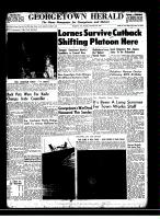 Georgetown Herald (Georgetown, ON)5 Nov 1964