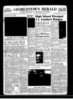 Georgetown Herald (Georgetown, ON)12 Nov 1964
