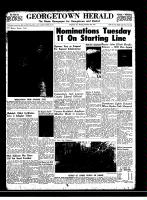 Georgetown Herald (Georgetown, ON)19 Nov 1964
