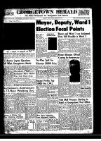 Georgetown Herald (Georgetown, ON)26 Nov 1964