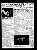 Georgetown Herald (Georgetown, ON), December 17, 1964