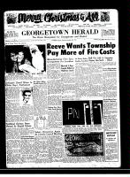 Georgetown Herald (Georgetown, ON)24 Dec 1964